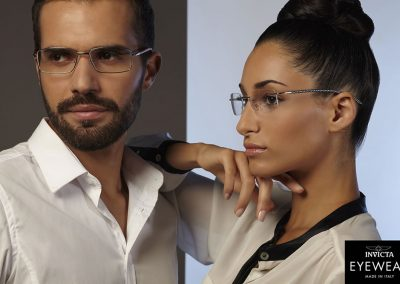Invicta Eyewear | Editorial