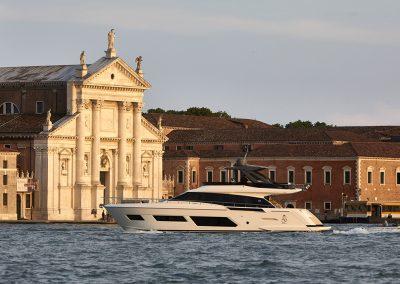 Ferretti | Yachts