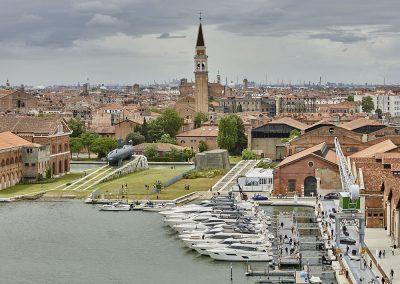 Ferretti Yachts | Events