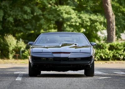 kitt - Supercar