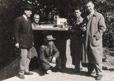 Pagliai Film Group - La Storia