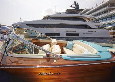 Riva | Yachts