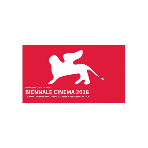 Biennale Cinema Venezia